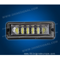 Bright LED Linear Module Police Exterior Lighting (S38-6)