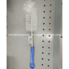 Plastic Bottle Cleaning Brush with Handle (YY-476)