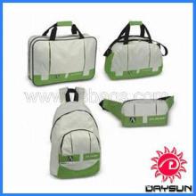 4in 1 set promotion bag, travel bag set