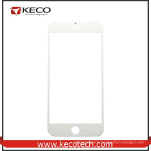 Hot Selling for Apple iphone 6 Plus 5.5 inch Front Touch Screen Glass Lens White