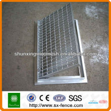 new products for 2014 galvanized Steel Grating (factory+ exporter )