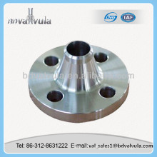 A105 Carbon Steel Welding Neck Flange
