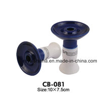 Wholesale Hookah Shisha Ceramic Bowl Hookah Clay Bowl