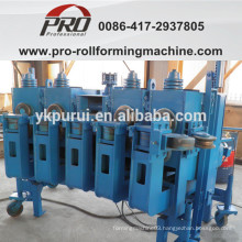 China PRO spiral steel silo roll forming machine for storage