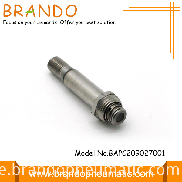 car solenoid valve core