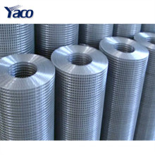 Hot galvanized welded wire mesh rolls welded wire mesh prices
