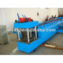 C shape profile purlin Roll Forming Machine