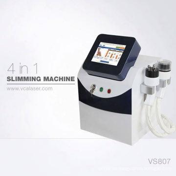 Körper-Hohlraumbildung, die Maschine mit Trainings-DVD abnimmt