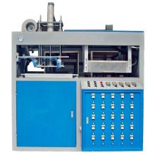 PS Sheet Vacuum Thermoforming Machine