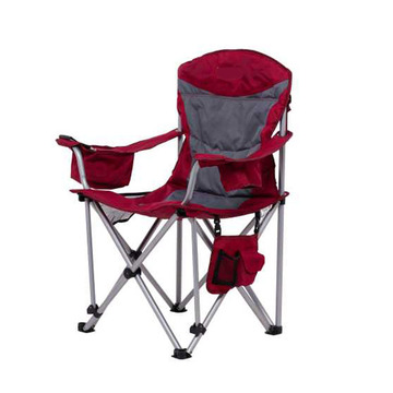 Fully padded jumbo sized camping Chair
