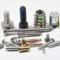 Allen Head Hexagonal Socket Bolt