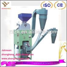 LNTF tipo combinado automático de la máquina de molino de arroz precio