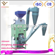 Prix de machine au moulin à riz combiné au lait de type LNTF