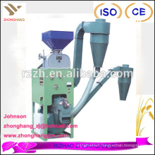 LNTF type auto combined rice mill machine price