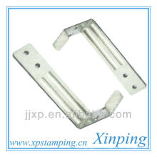 Sheet Custom galvanized steel stamping parts