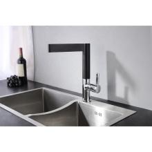 YL-03788K High quality single handle chrome kitchen faucet brass kitchen mixer sink tap