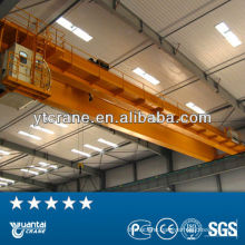 Widely workshop used overhead crane traveling crane used indoor factory
