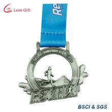 Sport métal personnalisé médaille, médaille d'or en vente directe usine