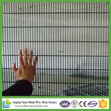 358 Panneau de clôture sécurisé / Clôtures pénitentiaires / Grillage électrique