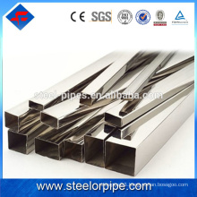 Hot china products wholesale hs code for stainless steel pipe