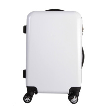 Bagage imprimé 2016 Hot-Selling Trolley PC + ABS 3PCS