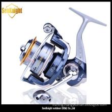 China Good Quality Spinning Fishing Reel Fishing Wheel
