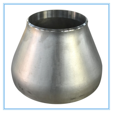 Forged seamless SS316 304 stainless steel concentric reducer