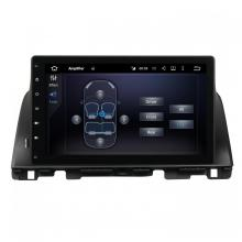 KIA K5/OPTIMA Touch Screen Auto Radio Car DVD