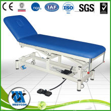 BDC103  Adjustable electric examination couch used in hospital