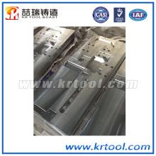 Kundengebundener Hersteller-hohe Präzision CNC, der die Fabrik hergestellt in China maschinell bearbeitet
