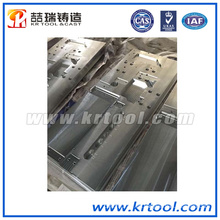 Fábrica que trabaja a máquina modificada para requisitos particulares del CNC de la alta precisión del fabricante hecha en China