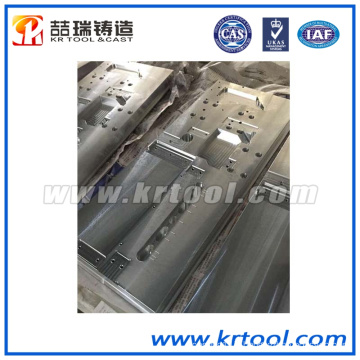 Customized Manufacturer High Precision CNC Machining Parts Supplier in China