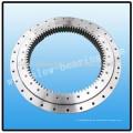 Máquinas de construcción de maquinaria de industria ligera Tipo de luz de cojinete de giro de bola de alta calidad