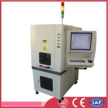 3W / 5W máquina de la marca del laser ULTRAVIOLETA