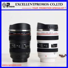 Tasse de café de voyage d'appareil photo de qualité supérieure (EP-C7335)