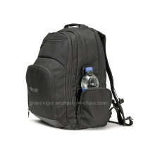 600d Polyester Airclassics Pilot Backpack with Padded Adjustable Shoulder Straps