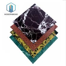 Мраморная алюминиевая композитная панель высокого качества