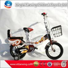 Alibaba 2015 chinesisches heißes Verkaufs-Qualitäts-18 Zoll-Jungen-Fahrrad für Kinder