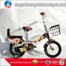Alibaba 2015 Chinese Hot Sale High Quality 18 Inch Boy Bike For kids