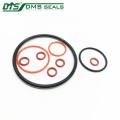PTFE Envelop Gasket O Ring Seal para sistema hidráulico