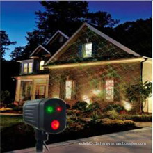 Outdoor Bluetooth Laserlicht
