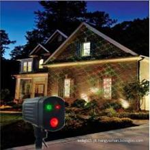 Luz laser externa para Bluetooth
