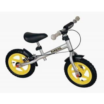 high qulity Kiddie First bike for children training balance