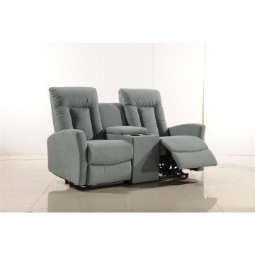 Electric Recliner Sofa USA L&P Mechanism Sofa Down Sofa (C779#)