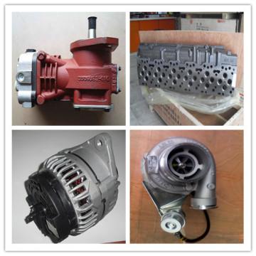 Luftverdichter \ Zylinder \ Generator \ Turbolader