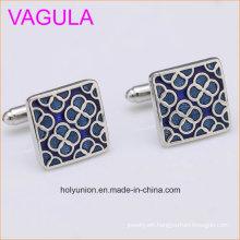High Quality VAGULA Wholesale Enamel Shirt Cuff Links 291