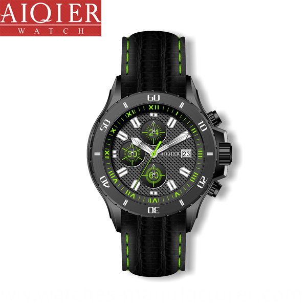 Luxury Stainless Dive Watch
