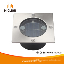 Lámpara solar 3V 0.1W IP65 LED con Ce RoHS