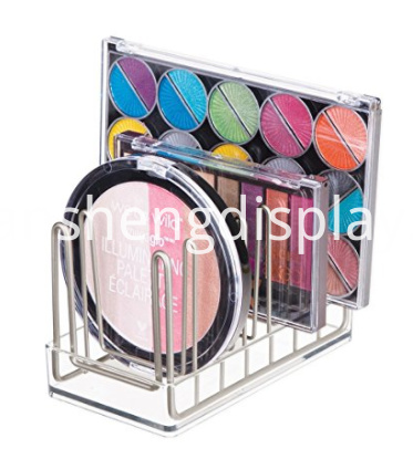 Acrylic Cosmetic Palette Organizer