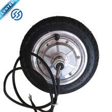 8 Inch 36v 250W Hub Brushless Electric Motor For Foot Electric Hoverboard